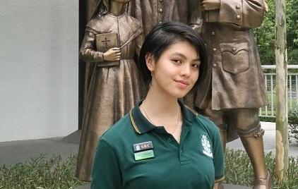 Rachel Ooi – SEA Forensics 2019 Original Oratory Champion