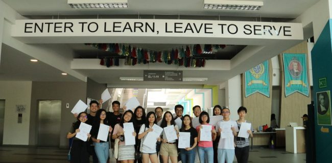 SJIIM students obtain outstanding IBDP results again