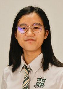 Emily Ng Siew Zhang 10A*